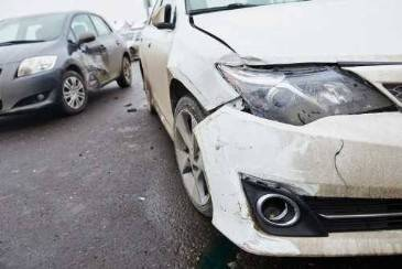 Trauma After a Car Accident