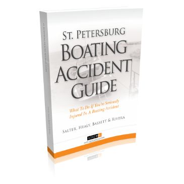 St. Petersburg Boating Accident Guide