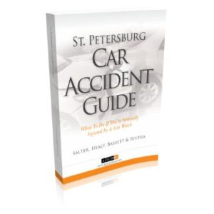 St. Petersburg Car Accident Guide