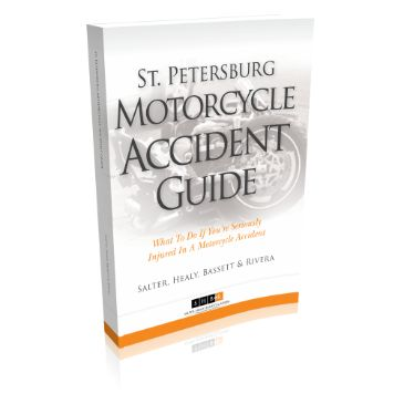 St. Petersburg Motorcycle Accident Guide