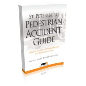 St. Petersburg Pedestrian Accident Guide