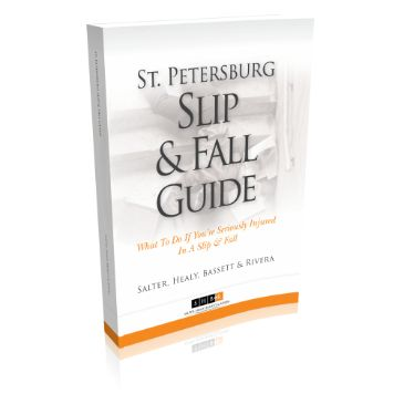 St. Petersburg Slip and Fall Guide