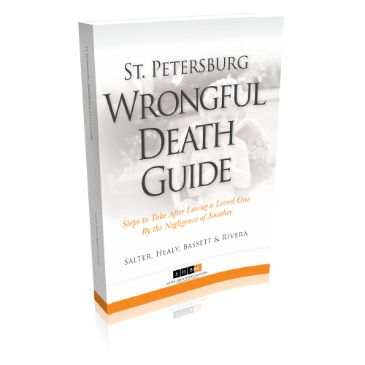 St. Petersburg Wrongful Death Guide