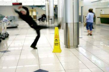 What Can Affect My Florida Slip and Fall Claim?