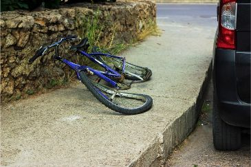 3 Questions About Bicycle Accident Cases