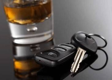 Liability in a Drunk Driving Accident