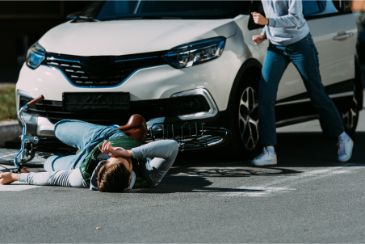 Common Mistakes to Avoid in a Bicycle Accident Claim